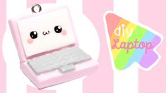 ^__^ Laptop! Kawaii Friday 181