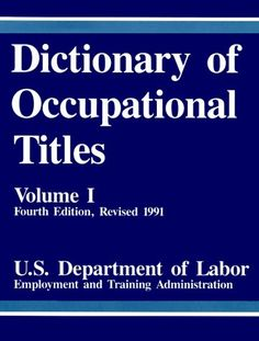 Industrial organization markets and strategies paul belleflamme dictionary of occupational titles vol 1 fandeluxe Image collections