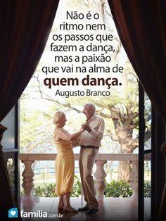 Familia.com.br | Danças de salão: Como incentivar o cônjuge a gostar de dançar #Casamento #Danca