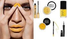 Como Me Maquillo Si Llevo Un Vestido Amarillo CentralMODA.COM
