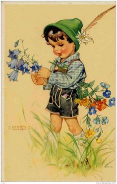 Illustrator Lungers Hausen (91 werken)