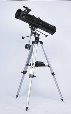6x24 Reflector Telescope
