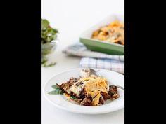 Jauheliha-nachopaistos | Maku Mashed Potatoes, Tacos, Mexican, Ethnic Recipes, Food, Whipped Potatoes, Smash Potatoes, Meals, Yemek