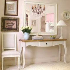 Oma Home Decor Website -- Home Decorators Collection Claxby 36 In. Vanity -- Home Decorators Collection Promo Code her Shabby Chic Hallway Images like Home Decor Catalog Hallway Decorating, Interior Decorating, Living Room Designs, Living Room Decor, Interior Design Advice, Furniture Makeover, Painted Furniture, Diy Home Decor, Entryway