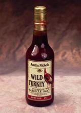 Wild Turkey BBQ Sauce #ATasteofKentucky