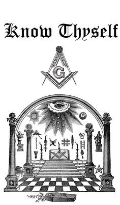 11$ Freemason POSTER 3 sizes available