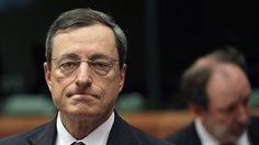 Draghi admite que el modelo de Chipre no se utilizará en el futuro.
