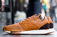 Celebrating the New Balance 247 launch, the brand is holding three exclusive events in Toronto, Vancouver and Montreal. Find out more here.