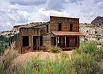 Paria Utah -Ghost town
