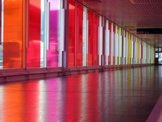 Stockholm International Airport #frequentflyer #architecture