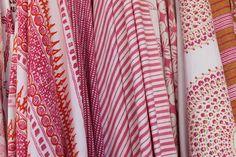 John Robshaw - Loving his prints
