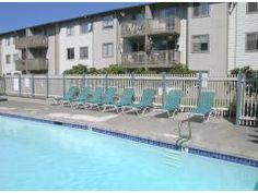 Heated Seasonal Pool and Sun Deck