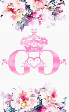#GIRLSGENERATION #SNSD #PINK #FLOWERS #WALLPAPER #PHONE #KPOP