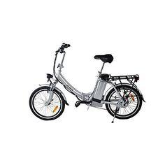 350w silber zappy golfcart fun elektroscooter dreirad. Black Bedroom Furniture Sets. Home Design Ideas
