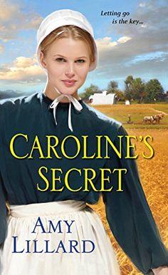 Caroline's Secret (Wells Landing Series Book 1) by Amy Lillard http://www.amazon.com/dp/B00IKOTSF6/ref=cm_sw_r_pi_dp_mSBewb12WZKMV