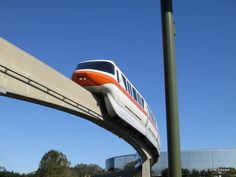 A Walt Disney World Transportation Primer: Monorails, Buses, and Boats, Oh My - TouringPlans.com Blog | TouringPlans.com Blog