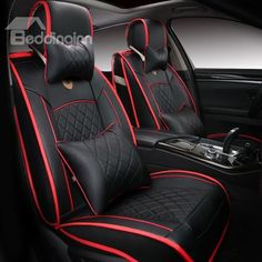 New Style #Car #Seat #Covers Fit Most Vehicles