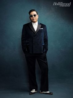 Psy on Pressure, the Universal Language of Michael Jackson and Ushering in 2013 'Gangnam Style' (Q