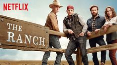 """""""The Ranch"""" debuted on Netflix in April; here is what you need to know about this comedy/drama about life on a Colorado cattle ranch. Netflix Shows To Watch, Netflix Tv, Ashton Kutcher, Ragnar Lothbrok, Kevin Spacey, Harvey Specter, House Of Cards, The Ranch Tv Show, The Ranch Netflix"""