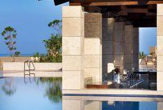 The Romanos, a Luxury Collection Resort, Costa Navarino - Pool Bar
