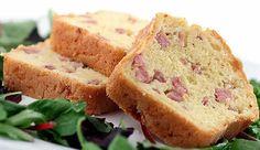 Cake au Chorizo facile avec le thermomix. Voici une recette de Cake au Chorizo, facile et rapide a préparer chez vous avec le thermomix.