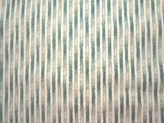 Green Tan Stripe Fabric - Peace Creek Collections - Quilters Cotton - Price per Yard