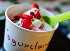 Don't forget to taste Vanilla Malt when visiting #Yogurtland. Order now or visit our store, We have excellent and yummy flavors collections for you.
