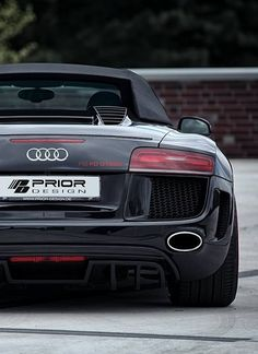 Everyone who knows me knows that I hate Audis --- but the r8 v10 is one of my favorite cars of all time.