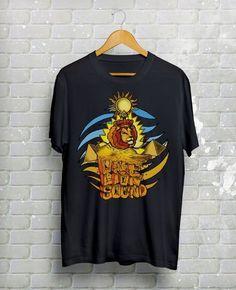 OneLion Streetwear T-Shirt Lion Sphinx Design (OLS) #OLS