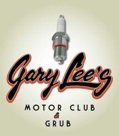 Gary Lee's Motor Club & Grub is now open