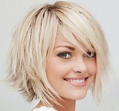 short haircuts 2015 - Google Search