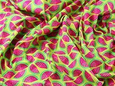 Fruity Wassermelonen Print Baumwolle-Popeline Kleid Stoff... https://www.amazon.de/dp/B01F5X2GQM/ref=cm_sw_r_pi_dp_x_J7HeybCND5WYY