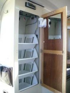 Insanely Awesome Organization Camper Storage Ideas Travel Trailers No 61