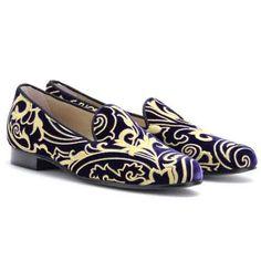 ETRO Slipper Shoes