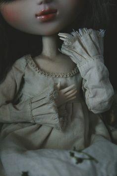 Raggedy Girl - L'Atelier Du Chapelier | by Holly Hatter