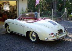 Best looking Porsche ever made.