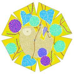 鈴木マサル - Google 検索 Year Of The Monkey, Marimekko, Textiles, Tableware, Fabric, Google, Design, Tejido, Dinnerware
