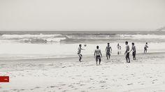 Beach Dreamin' by rdes, via Flickr