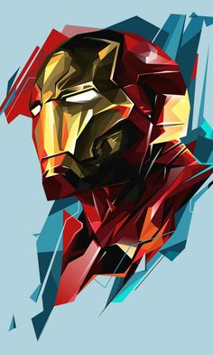 Iron man, marvel, superhero, art wallpaper - Best of Wallpapers for Andriod and ios Iron Man Avengers, Marvel Avengers, Marvel Heroes, Iron Man Spiderman, Hulk Spiderman, Iron Man Kunst, Iron Man Art, Iron Man Wallpaper, Tony Stark Wallpaper