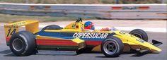 Fittipaldi F6