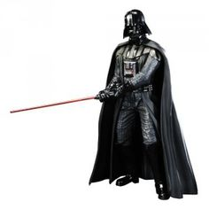 A Fantastic Darth Vader figure!!!!!!!!!!!!!!!!!!! for $71.84  #darth vader #star wars #star wars figures