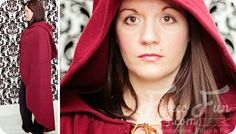 Fast+hooded+cape+free+pattern+and+tutorial