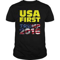 USA First Trump 2016First Trump 2016USA,First,Trump