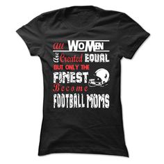 Football Mom, Order HERE ==> https://www.sunfrog.com/LifeStyle/Football-Mom-39052607-Ladies.html?id=41088 #christmasgifts #xmasgifts #footballlovers