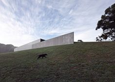 Medhurst Winery. Location: Yarra Valley, Victoria, Australia; firm: Folk Architects; photos: Peter Bennetts; year: 2012