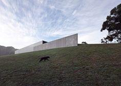 Medhurst Winery. Location: Yarra Valley, Victoria, Australia; firm: Folk Architects; photos: Peter Bennetts; year: 2012