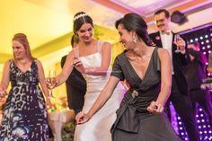 10 coisas que os convidados não devem fazer no casamento