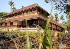 23 Rich Traditional Architectural Wonders of Kerala