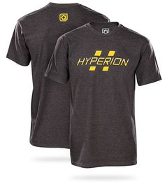ThinkGeek :: Hyperion Corporation t-shirt, xxl, $20.99