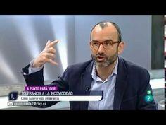 Superar la intolerancia a la comodidad, Rafael Santandreu